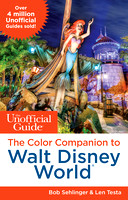 The Unofficial Guide:  The Color Companion to Walt Disney World, 3rd Edition