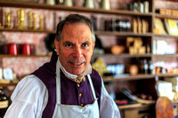 General Store Owner, Old Sturbridge Village, MA
