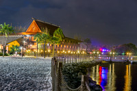 Disney's Polynesian Village Resort, Walt Disney World