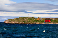 L'Île aux Marins, French Overseas Collectivity of St. Pierre and Miquelon