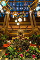DIsney's Polynesian Resort and Spa