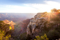 South Rim Sunrise