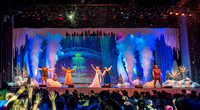 For the First Time in Forever:  A Frozen Sing Along, Disney's Hollywood Studios
