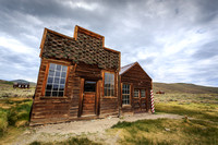 Bodie Barber Shop, Bodie Ghost Town