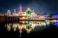 Paradise Pier, Disney's California Adventure, California