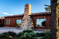 Bright Angel Lodge, Grand Canyon National Park