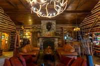 Storm Mountain Lodge, Banff National Park, AB