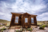 McDonald House, Bodie Ghost Town