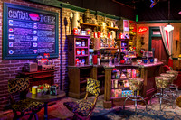 Central Perk Set, Warner Brothers Studios, Burbank, CA