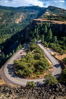 Rowena Crest Overlook, OR