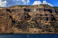 Windsurfing the Columbia River