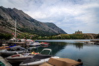 Waterton Lakes National Park and the Cowboy Trail